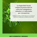 aislados coronavirus